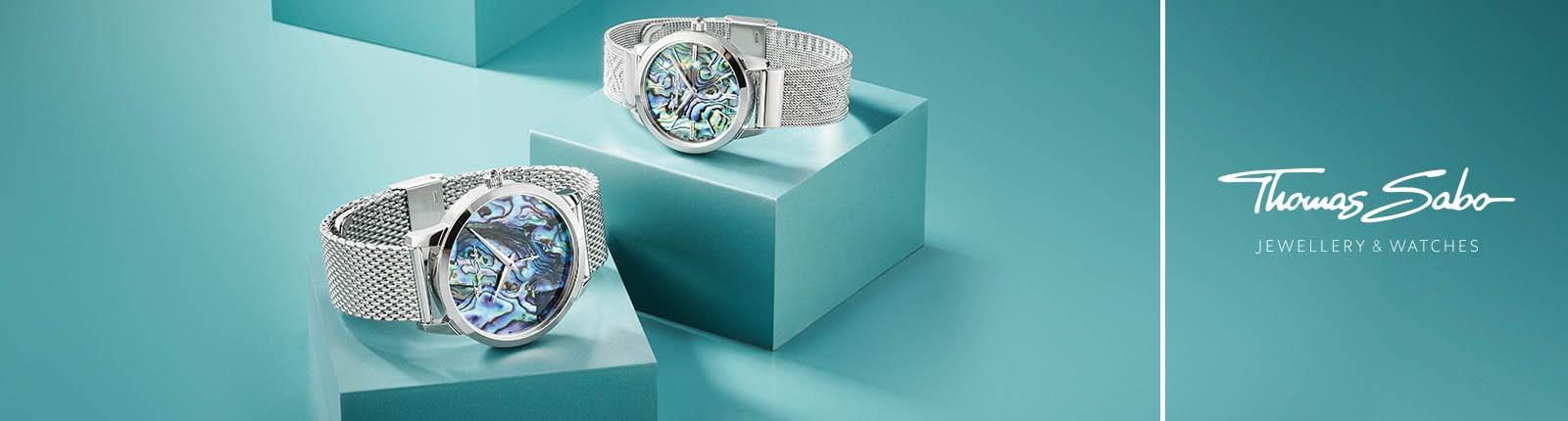 Glam & Soul Uhren