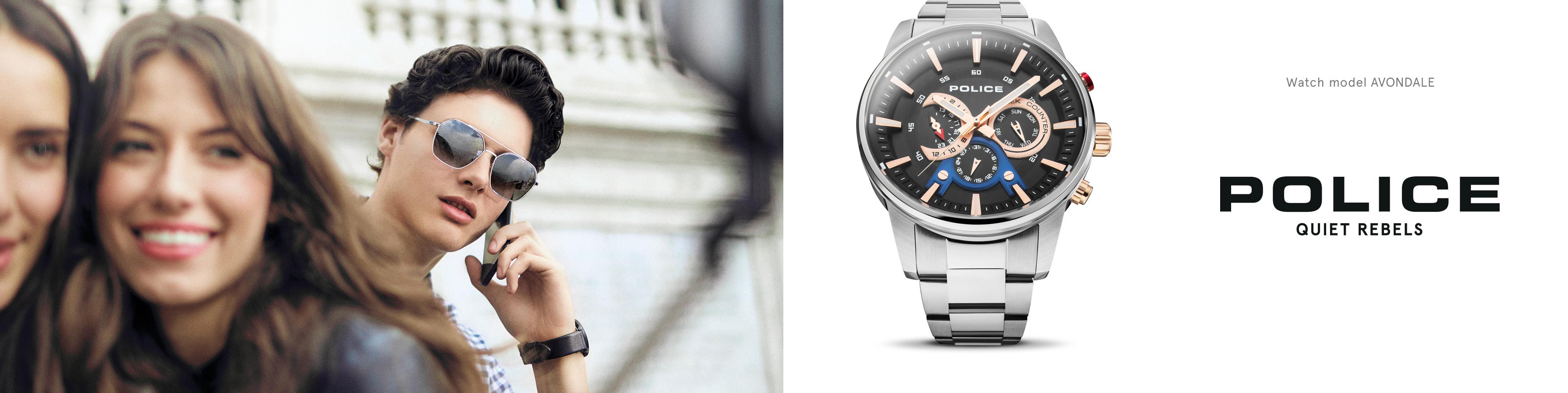 Herren-Uhren