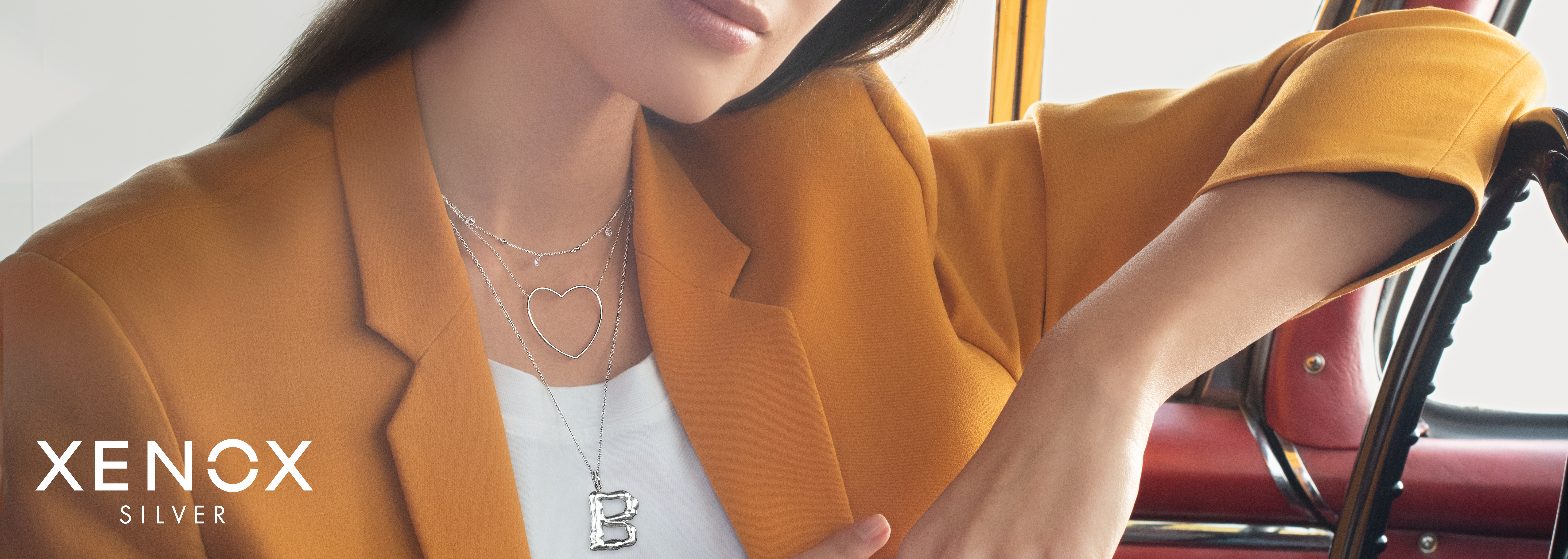 Halsketten