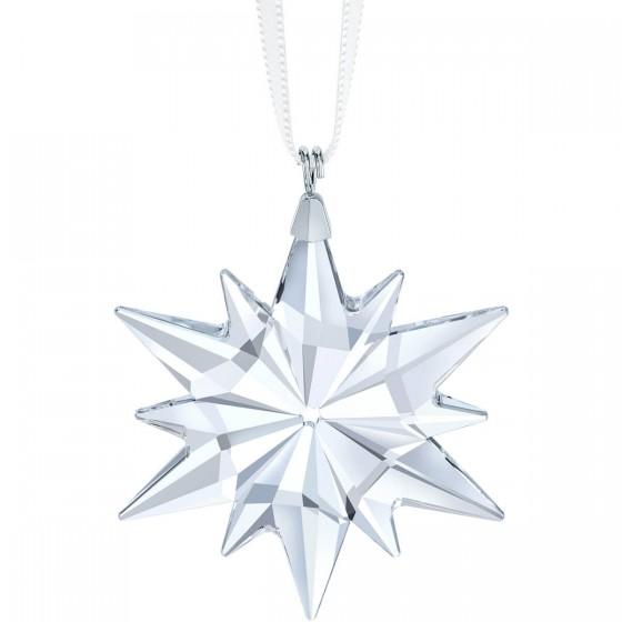 Swarovski 5421884 Anhänger Ornament Little Star Stern