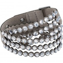 Swarovski 5511698 Armband Damen Power Collection Slake Weiss