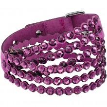 Swarovski 5511699 Armband Damen Power Collection Slake Violett