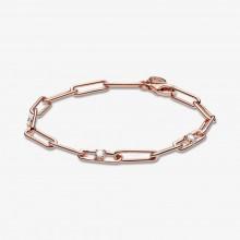 Pandora Rose 589177C01 Ketten-Armband Damen Wundervolle Schmucksteine