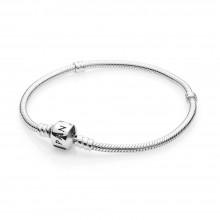 Pandora 590702HV Charm Armband Silber