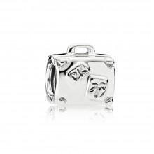 Pandora 790362 Charm Koffer Silber