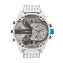 Diesel DZ7419 Herren-Uhr Mr. Daddy 2.0 Mehrwerke Chronograph Leder Ø 57 mm