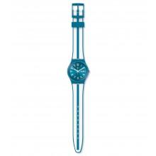 Swatch GS702 Armbanduhr Anisette Quarz Silikon Armband Ø 34,00 mm