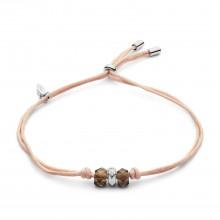 Fossil JFS00469040 Armband Damen Vintage Facets Sterling-Silber