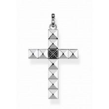 Thomas Sabo PE810-643-11 Anhänger Kreuz Sterling-Silber