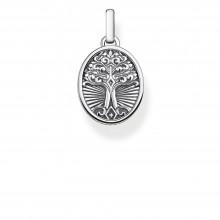 Thomas Sabo PE864-637-21 Anhänger Tree of Love Sterling-Silber