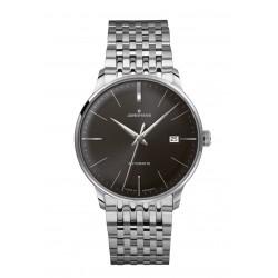 Junghans 027/4511.44 Herren-Uhr Meister Classic Analog Automatic Edelstahl