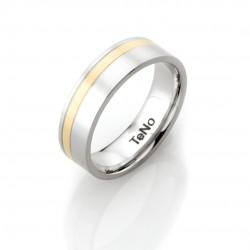 TeNo Partnerring TaMoR 068.1300.D30 Gr. 62