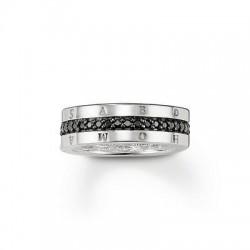Thomas Sabo Ring, 925/-Sterlingsilber