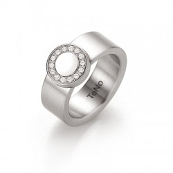 TeNo Ring YuNis 169.03P08.D15 Gr. 56
