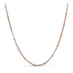 Pandora Rose 387210-70 Kette Beaded Perlen-Kette 70 cm
