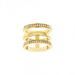 LolaandGrace 5182877 Ring New Line Gr. 52