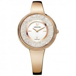 Swarovski 5269250 Damenuhr Crystalline Pure Roséfarben