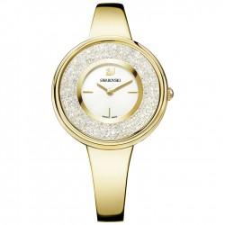 Swarovski 5269253 Damenuhr Crystalline Pure Goldfarben