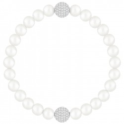 Swarovski 5365736 Armband Remix Collection White Crystal Pearl