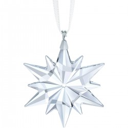 Swarovski 5421884 Anhänger Ornament Little Star Stern