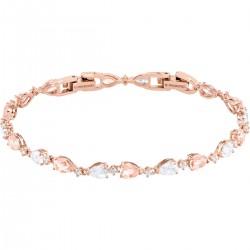 Swarovski 5466883 Armband Damen Vintage Rosa Rosé Vergoldung