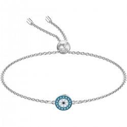 Swarovski 5468920 Armband Damen Luckily Mehrfarbig Silber-Ton