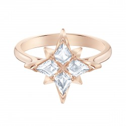 Swarovski 5494346 Ring Damen Symbolic Star Rosé-Ton Gr. 55
