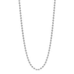 Pandora 590143 Kette Silber-Tropfen Silbertropfenkette