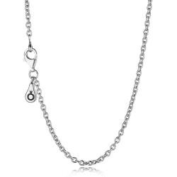 Pandora 590200 Einfache Silber-Kette