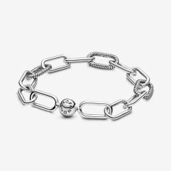 Pandora Me 598373 Kettenarmband Damen Silber