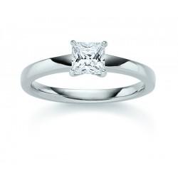 Viventy 775231 Ring Damen Swarovski Zirkonia Sterling-Silber Gr. 54