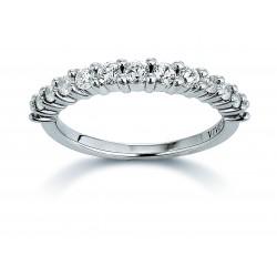 Viventy 780551 Ring Damen Zirkonia Sterling-Silber Gr. 56
