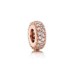 Pandora Rose 781359CZ Charm Zwischenelement Pavé Inspiration