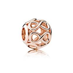 Pandora Rose 781872 Charm Unendlichkeit Infinity