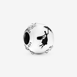 Pandora Disney 797510ENMX Charm Mary Poppins' Silhouette Silber