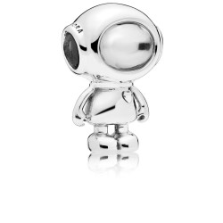 Pandora 797561CZ Charm Cosmo Tommy Sterling-Silber