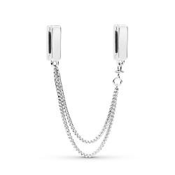 Pandora Reflexions 797601 Komfortkette Floating Chains Silber 5 cm