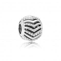 Pandora 797805 Charm Stylish Wish Sterling-Silber