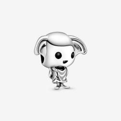 Pandora Harry Potter 798629C01 Charm Dobby der Hauself Silber