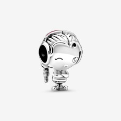 Pandora 798904C01 Charm Damen Mädchen Teenager Silber