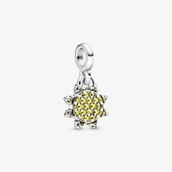 Pandora Me 798976C01 Charm-Anhänger Meine Sommersonne Silber