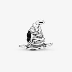 Pandora Harry Potter 799124C00 Charm Sprechender Hut Silber