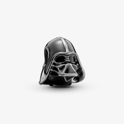 Pandora Star Wars 799256C01 Charm Damen Darth Vader Sterling-Silber