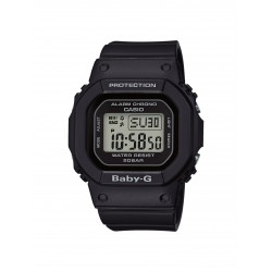 Casio BGD-560-1ER Damen-Uhr Baby-G Urban Quarz Resin-Armband