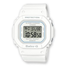 Casio BGD-560-7ER Armband-Uhr Baby-G Urban Style Quarz Resin-Armband