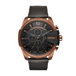 Diesel DZ4459 Herrenuhr Mega Chief Chronograph Ø 51 mm