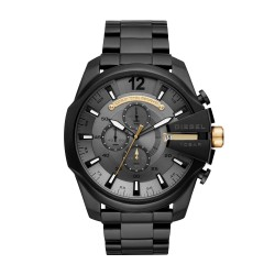 Diesel DZ4479 Herrenuhr Mega Chief Chronograph Ø 51 x 59 mm