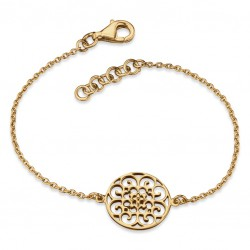 Engelsrufer ERB-ORNA-G Armband Ornament Gold