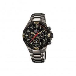 Festina F20527/1 Herren-Uhr Chronograph Chrono Bike Limted Edition Quarz