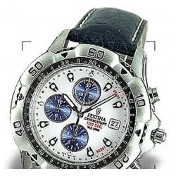 Festina F8813/C Herren-Uhr Chronograph Ø 40 mm
